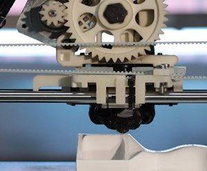 grandes perspectivas para la venta de impresoras 3d. colido, la marca mejor posicionada.
