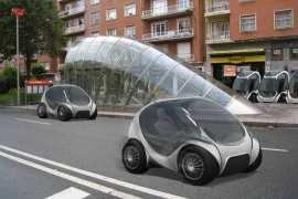 como ven los españoles, los vehículos sin conductor