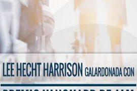 lee hecht harrison, reconocida por su progreso en el sector de desarrollo del liderazgo