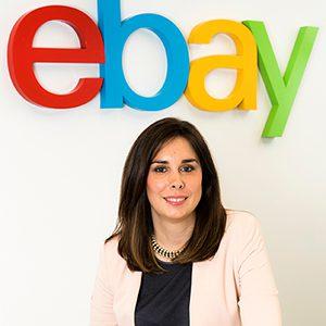 maite gonzález, nueva directora de marketing de ebay en españa