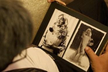 """""""Piu Piu"""" traz um olhar poético sobre um dos mais antigos transformistas do Recife (Foto: Divulgação)"""