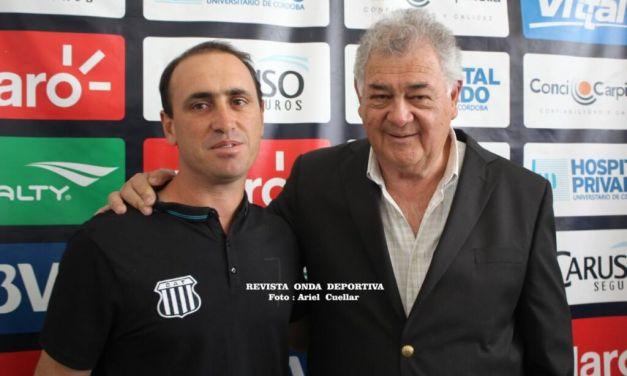 Torneo Internacional sub-15 en Córdoba