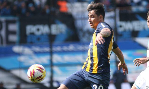 Rosario Central y Talleres se juega en Lanus.