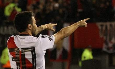 Sangre, sudor y lágrimas: River venció a Independiente por 3 a 1 y está en semis