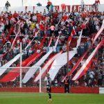 Instituto y Moron se juega en alta Córdoba