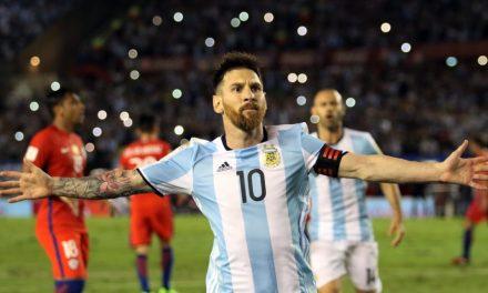 Scaloni confía en que Messi volverá