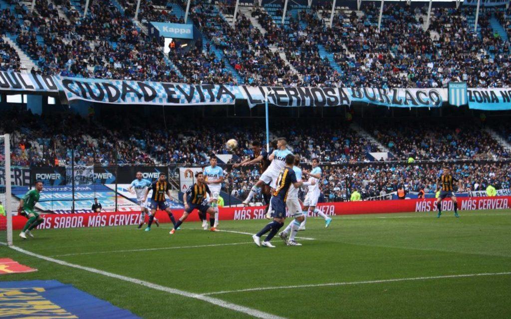 Arranca los octavos de final de la copa Superliga