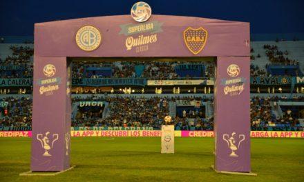 El viernes 26 de julio arranca la superliga 2019/20