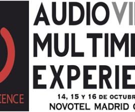 Logo Feria AVME