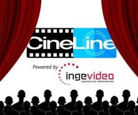 Cineline ingevideo
