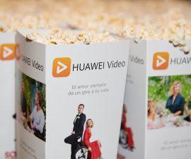 Huawei firma un acuerdo con A Contracorriente Films para ampliar los contenidos premium de Huawei Video