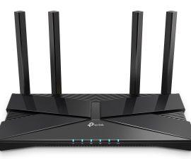 TP-Link presenta en CES 2019 sus nuevos productos con Wi-Fi 6 y Wi-Fi Mesh S
