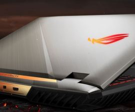 ASUS Republic of Gamers presenta sus nuevos portátiles de gaming en CES 2019