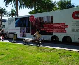 """Tour por España del primer """"escape room"""" energético"""