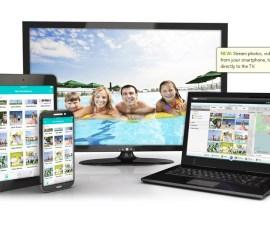 Nero Streaming Player App: reproducir contenido multimedia desde nuestro smartphone
