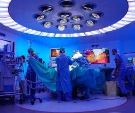 Vodafone conectará a cirujanos alrededor del mundo mediante 5G