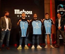 Mahou entra en el mundo de los eSports de la mano de Movistar Riders