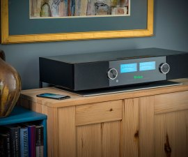 Altavoz inalámbrico McIntosh RS200