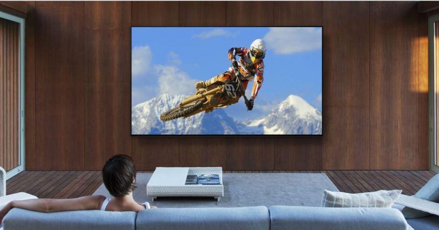 Desvelados los precios de las Tv Sony X950G 4K