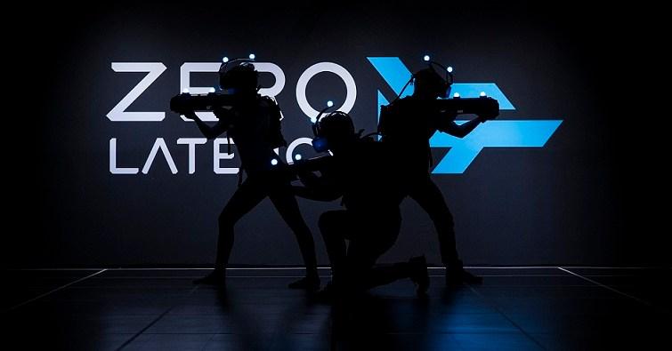 Zero Latency Microsoft, HP e Intel preparan la segunda generación de la realidad virtual