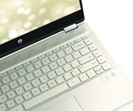 HP Pavilion x360 nuevos portátiles convertibles