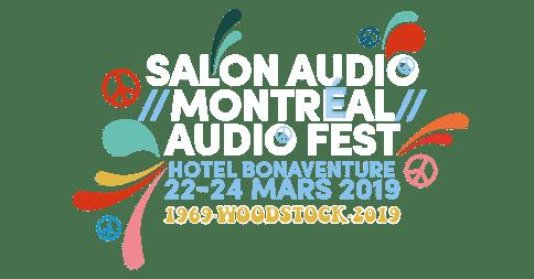 Las mayores novedades en audio se podrán ver en el Montreal Audio Fest