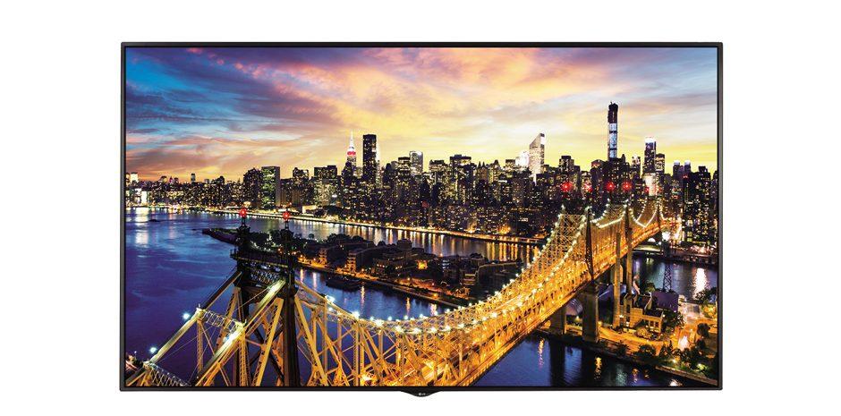 El rápido aumento de monitores 4K en el entorno profesional