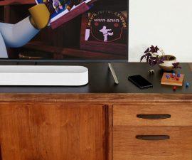 Sonos One y Sonos Beam por fin podrán utilizar el Asistente de Google