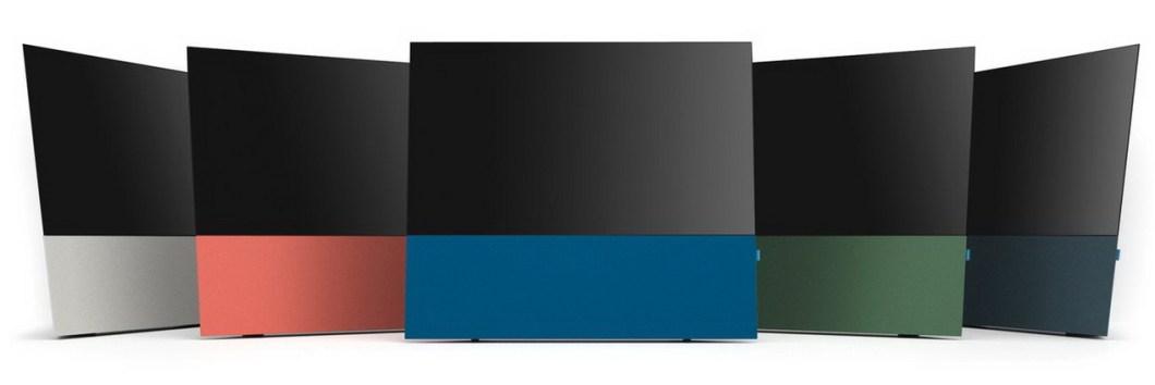 Canvas promete alta fidelidad invisible para tu Smart TV LG