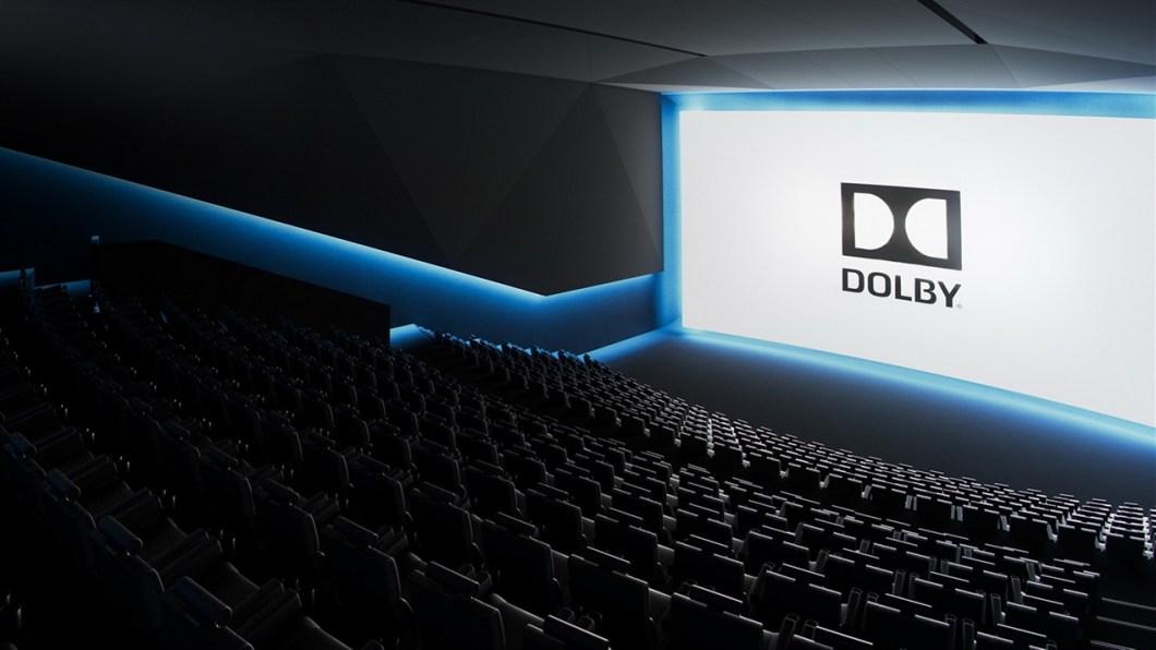 Más de 100 salas reciben Dolby Atmos