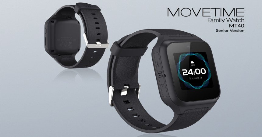 TCL MOVETIME Family Watch