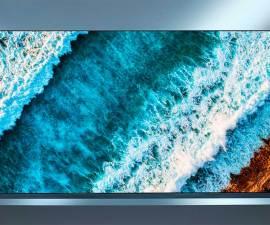 LG OLED E9 AI ThinQ