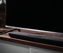 Yamaha YAS-109: barra de sonido con Alexa y surround 3D