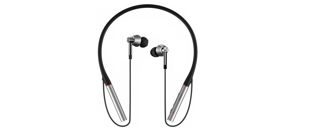 Auriculares 1MORE Triple Driver E1001BT