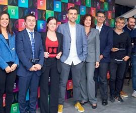 Dolby premia por quinto año consecutivo