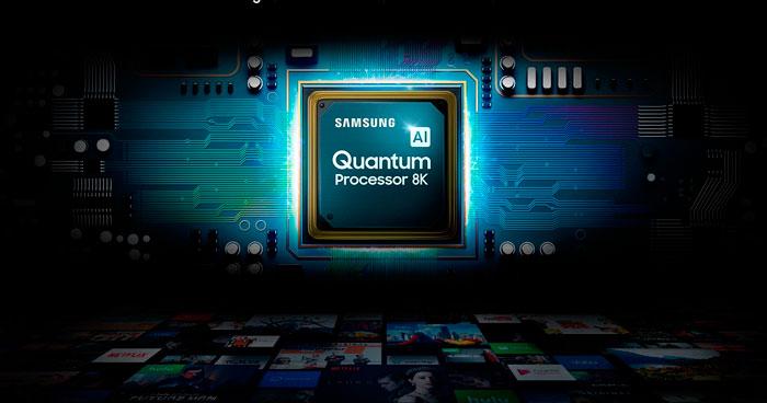 Samsung QLED QE65Q900R
