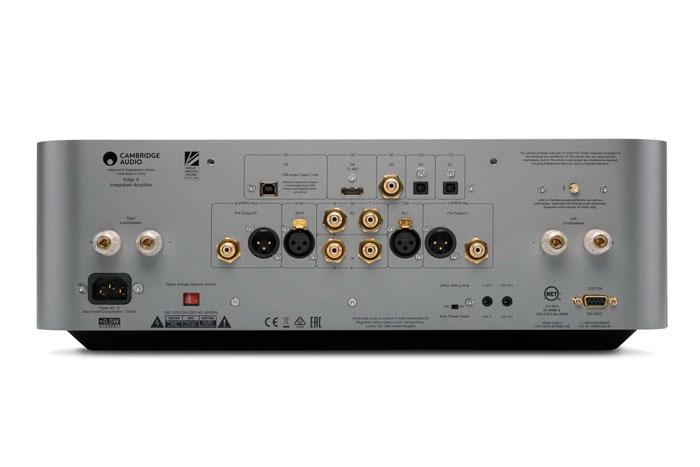 Cambride Audio Edge A