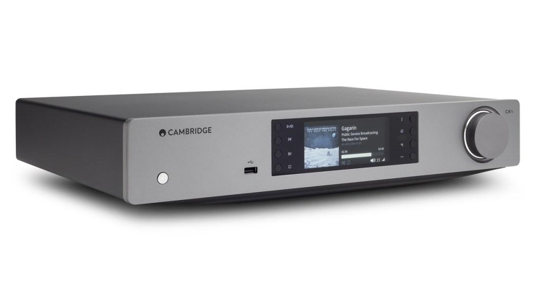 Cambridge Audio CXN (V2)