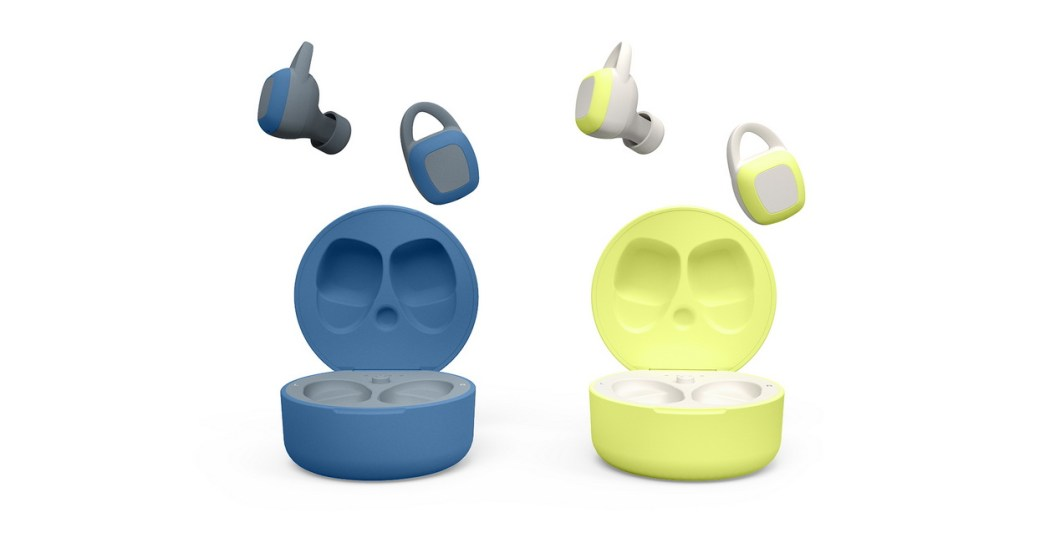 nergy Sistem Earphones Sport 6 True Wireless