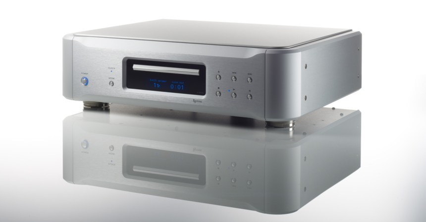 Reproductor de SACD Esoteric K-07Xs