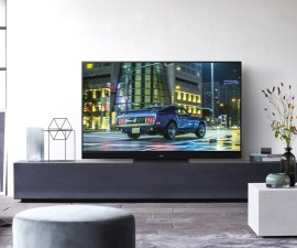 televisores OLED de Panasonic