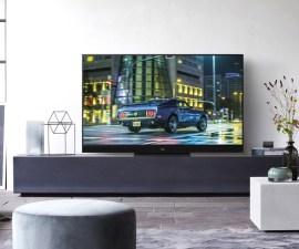 OLED y televisores LCD 4K