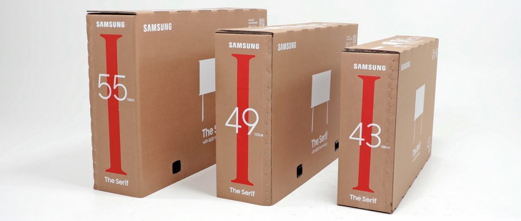 mart TV Samsung Lifestyle