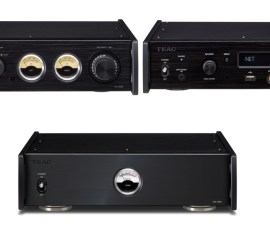 TEAC Serie Reference 505
