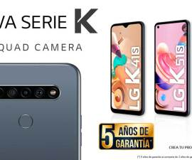 Serie K