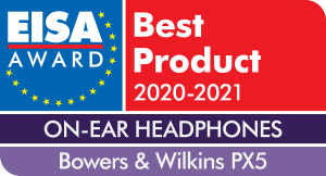 EISA-Award-Bowers-&-Wilkins-PX5