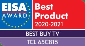 EISA-Award-TCL-65C815