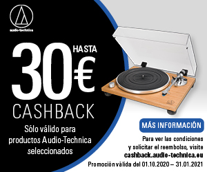 Audio Tecnica banner