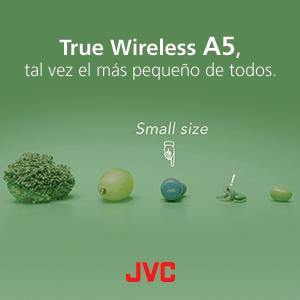JVC True Wireless