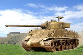M4A3 Firfly